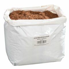 Kokoserde perfekt geeignet als Aussaaterde / Anzuchterde und als Deckschicht